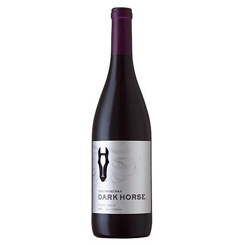 Dark Horse Pinot Noir 75cl