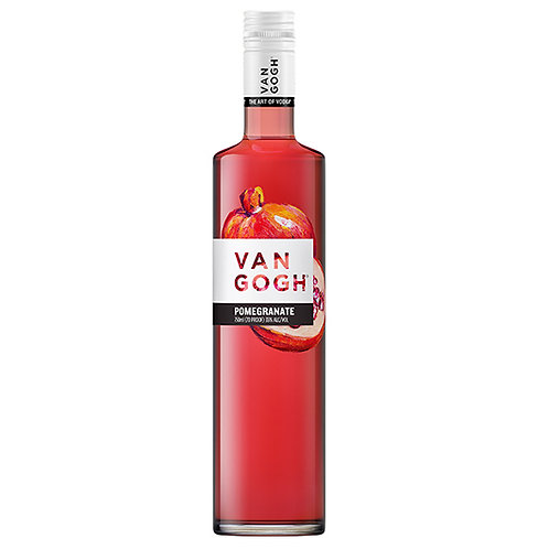 Van Gogh Vodka Pomegranate 75cl