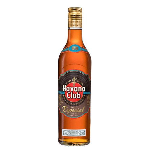 Havana Club Anejo Especial Rum 75cl
