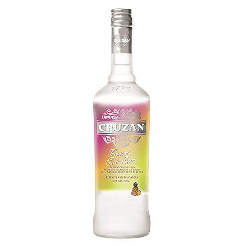 Cruzan Tropical Rum 75cl