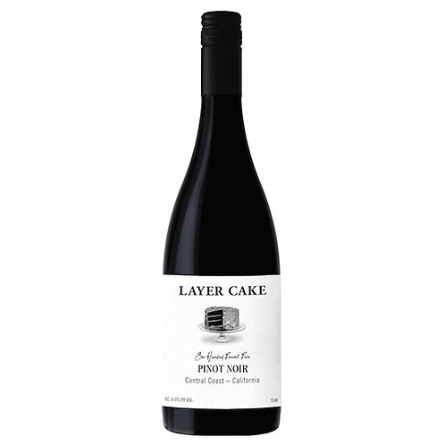 Layer Cake Pinot Noir 75cl