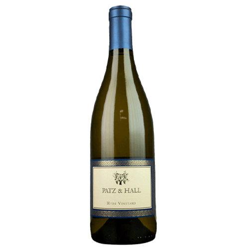 Patz and Hall Hyde Vineyard Chardonnay 75cl
