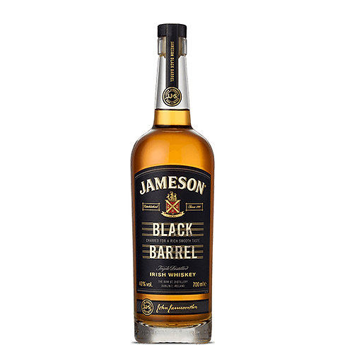 Jameson Black Barrel Irish Whiskey 75cl
