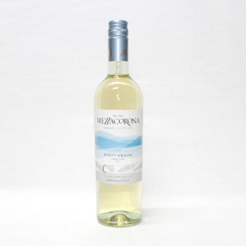 Mezzacorona Pinot Grigio 75cl