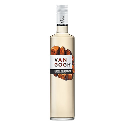 Van Gogh Vodka Dutch Chocolate 75cl