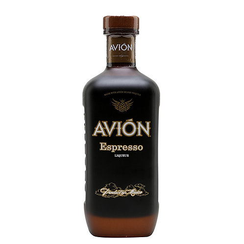 Avion Tequila Espresso 75cl