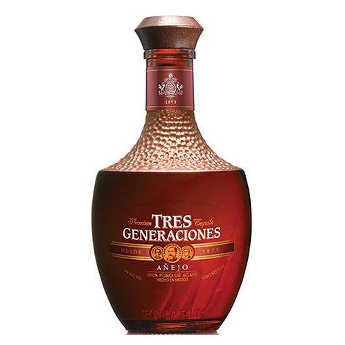 Sauza Tequila Tres Generaciones Anejo 75cl