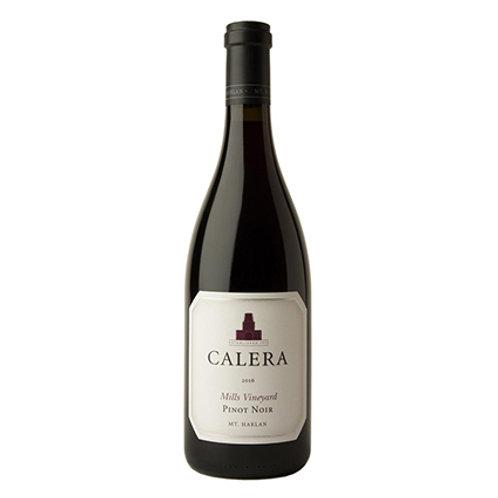 Calera Mills Vineyard Pinot Noir 75cl
