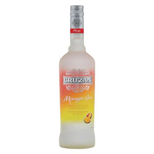 Cruzan Mango Rum 75cl
