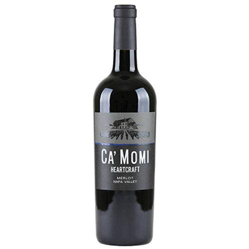 Ca'Momi Merlot 75cl