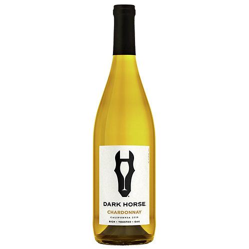 Dark Horse Chardonnay 75cl