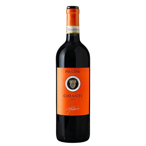 Piccini Chianti Orange Label 75cl