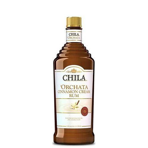 Chila 'Orchata Cinnamon Cream Rum 75cl