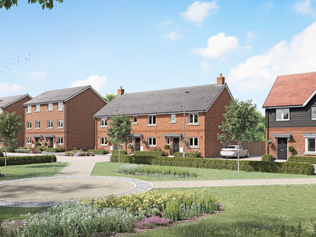St. Arthur Growth On Track With New Site In Welwyn Garden City