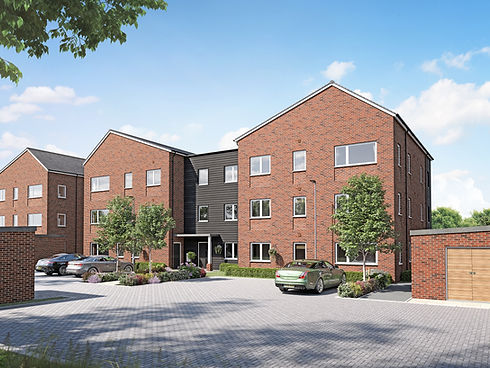 Bessemer Road Apartment A2 Plot 72-86.jp