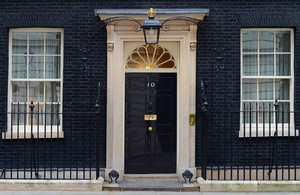 Press Release: Boris Johnson says 'Build Build Build'