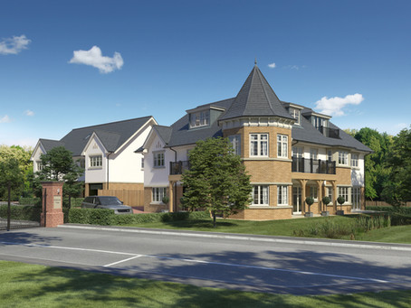 St. Arthur Homes Set to Launch Exclusive Shared Ownership Homes in Hertfordshire
