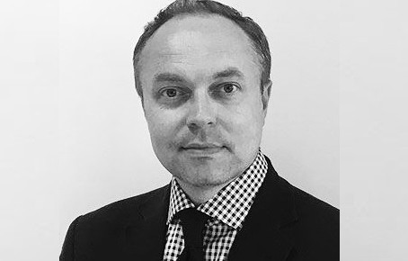 Getting to know the team… John Walton, Partnerships & Acquisitions Director
