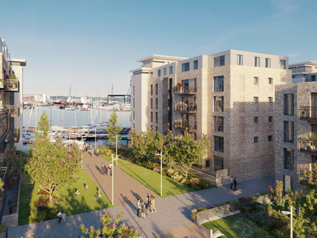 St. Arthur Homes Set For Expansion As Shared Ownership Surges