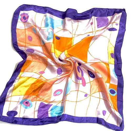 Pañuelo de seda [ST04]