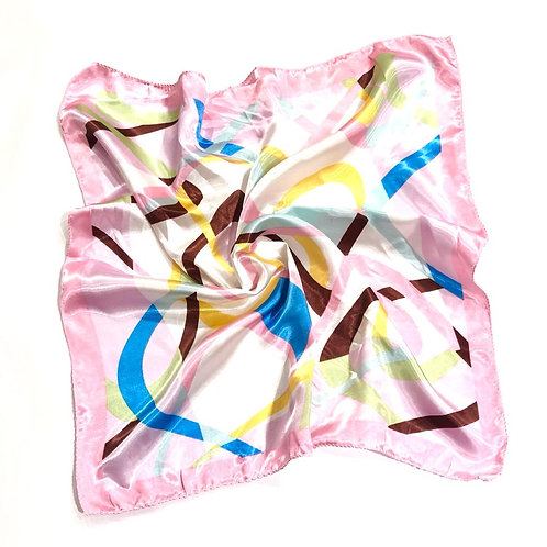 Pañuelo de seda [ST03]