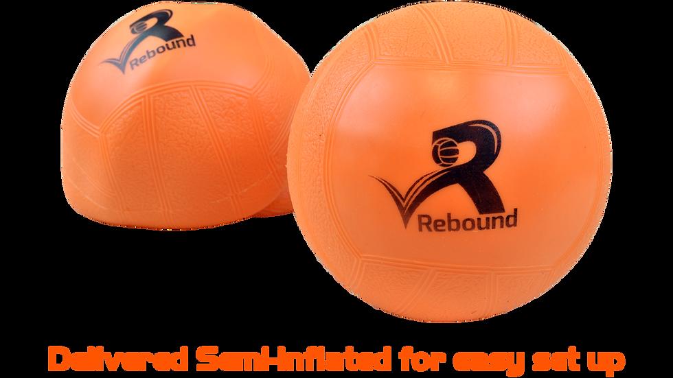 Spare Rebound Ball Set