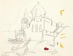 sherman 39 turkish mosque study 8.5x11A1