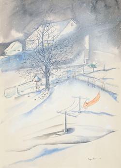66 winter scene 21x29 web