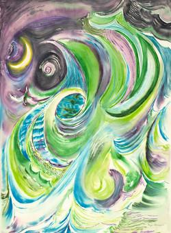 sherman 6 color swirls 22x30A3
