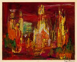 sherman 46 modern art 8x10A4