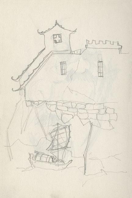 76 chineese castle 6x9 web