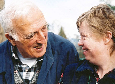 Mons' Musings Vol. 3: The Works of Jean Vanier