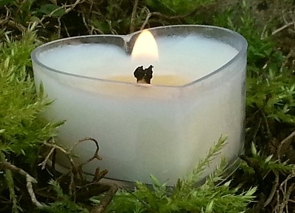 Tealight Soy Candles 6 Pack- bespoke