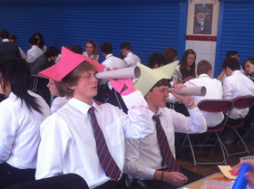 Induction Day 2012