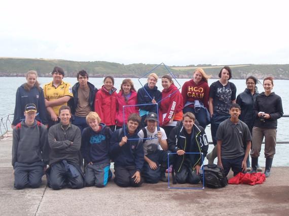 Biology Field Trip 2011