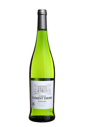 Château Clément Termes  AOP Gaillac Blanc Perlé
