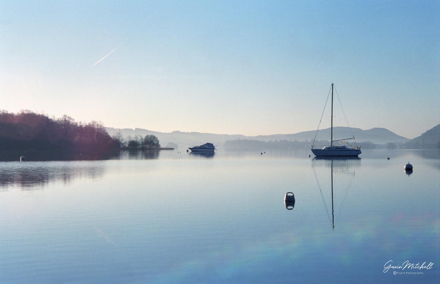 Windermere - Lake District