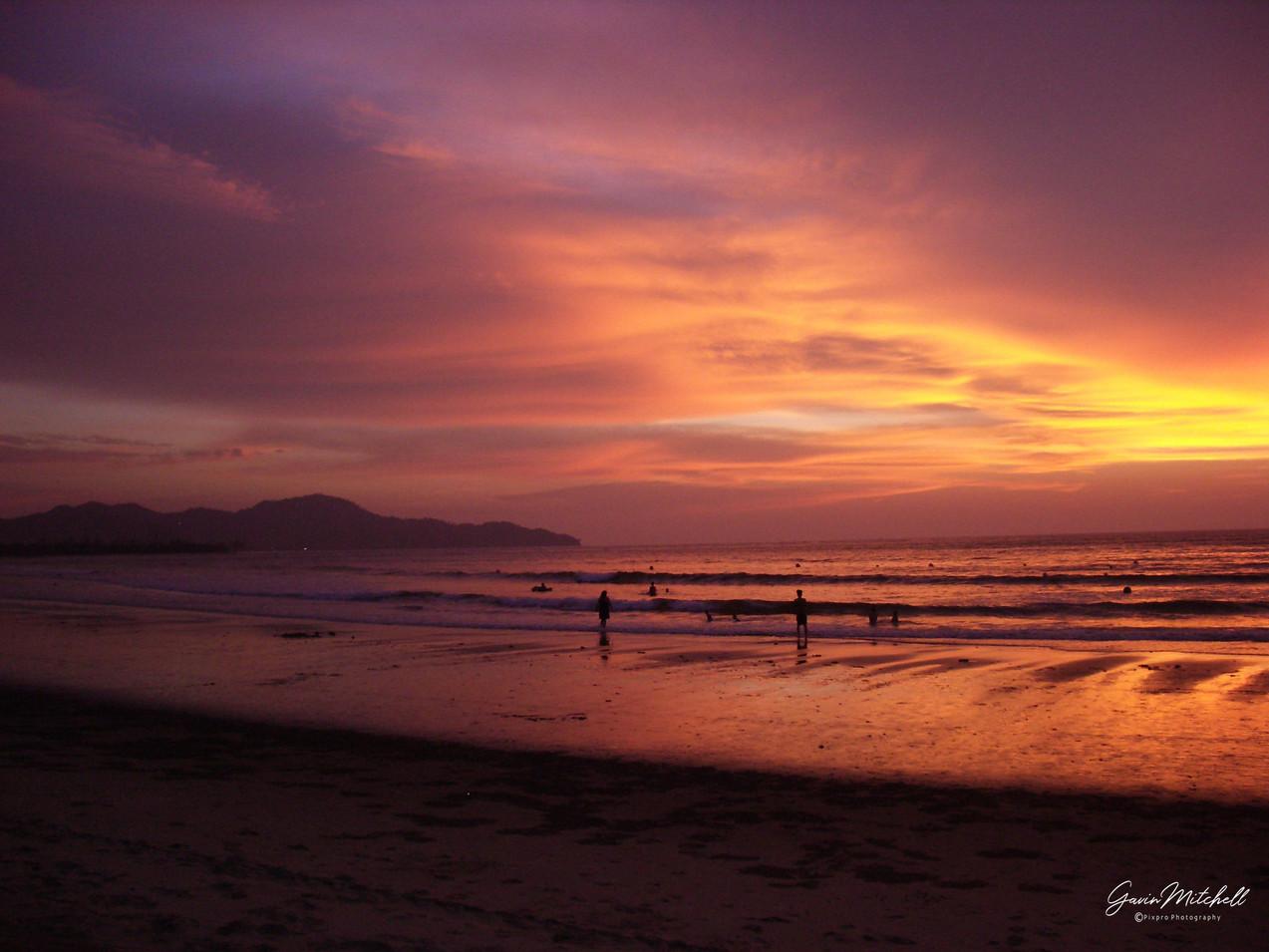 Rasa Ria - Borneo