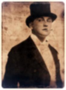 Alexander Vertinski , Александр Вертинский, серебрянный век