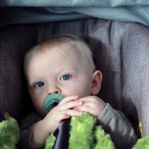 How to Build a Secure Attachment Bond with Your Baby