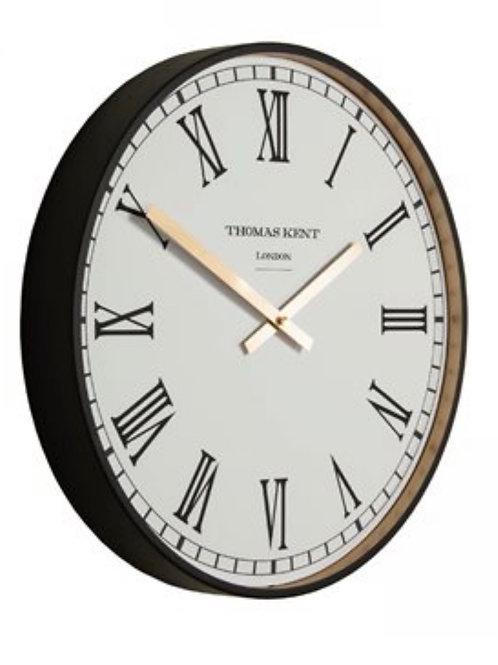 THOMAS KENT 30INCH CLOCKSMITHWALL CLOCK
