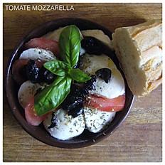 Mozzarella «sélectionnée»