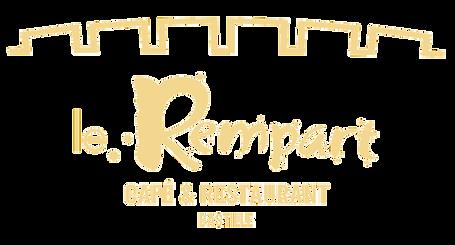 Le Rempart Café & Restaurant Bastille