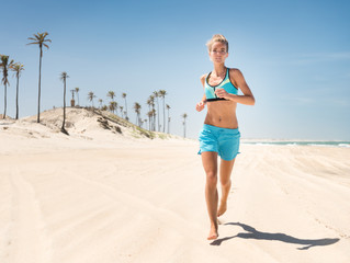 The Dangers of Hot Weather Running and Excercising
