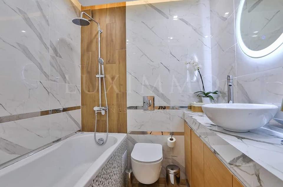Ремонт на Баня / Тоалетна