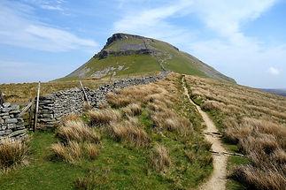 The Big Smile UK Yorkshire Three Peaks Challenge