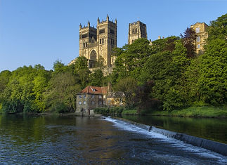 The Big Smile UK Durham Cathedral Walk