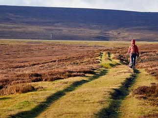 The Big Smile UK Edmundbyers Walk