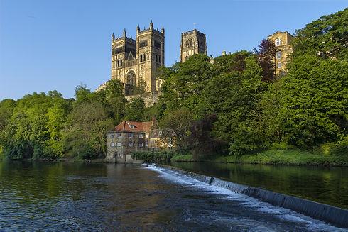 The Big Smile UK Durham Cathedral Durham City UK