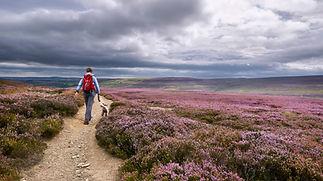 The Big Smile UK Blanchland Hike